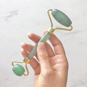natural stone jade roller australia - melbourne jade rollers