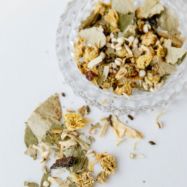 A 5 day cleanse designed to help purge & detoxify your digestive system gently with minimal effort. - metabolism tea