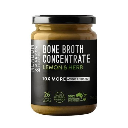 meadow and marrow bone broth for sale melbourne