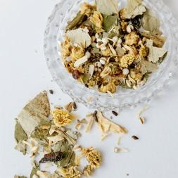 herbal tea for weight loss australia