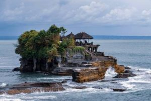 bali escape with zhong centre