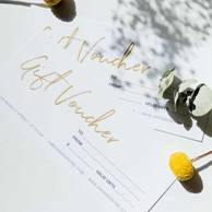 cosmetic acupuncture gift voucher zhong centre melbourne