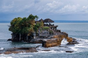 Escape in Bali with dr abbie