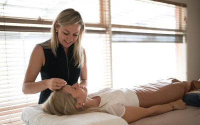Natural Beauty Expert – Cosmetic Acupuncture with Dr Abbie