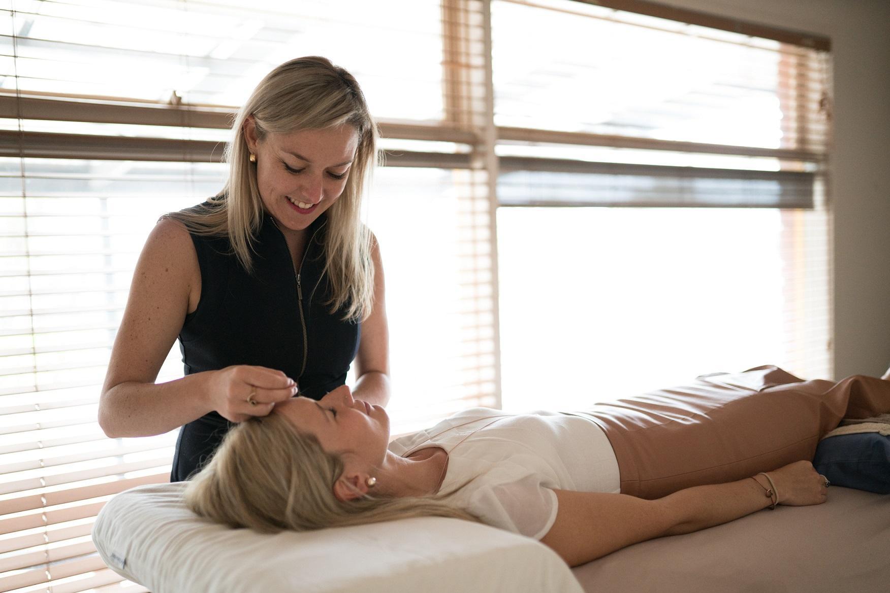 natural beauty expert - zhong centre - interview with Dr abbie