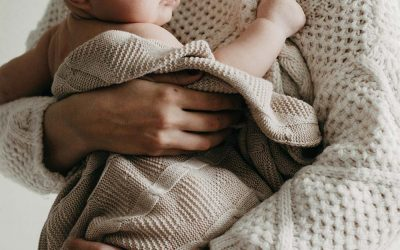 A Golden Opportunity: Replenishing the Mumma Post Birth