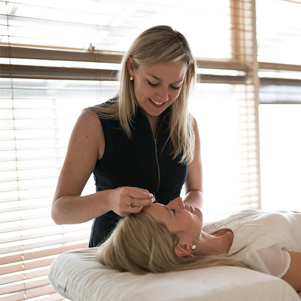get practitioner training for cosmetic acupuncture melbourne